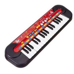 Piano para niños Bymba