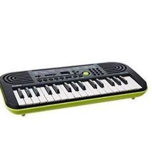 Piano para niños Casio