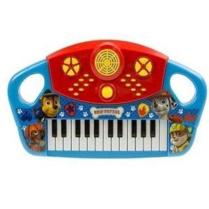 Piano para niños de la patrulla Canina