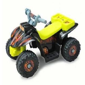 Quad eléctrico para niños de 2 años Homcom