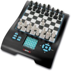 Tablero de ajedrez electrónico Chess Master