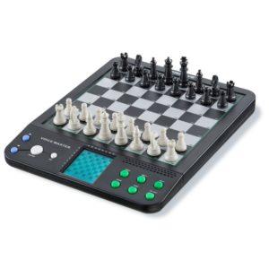 Tablero de ajedrez magnético para niños