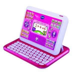 Tablet educativa para niños