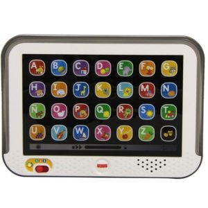 Tablet para niños de Fisher Price