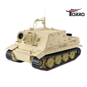 Tanque radiocontrol Torro
