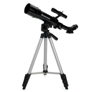 Telescopio para niños Celetron Travel Scope