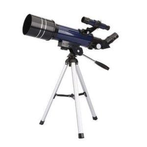 Telescopio para niños refractor