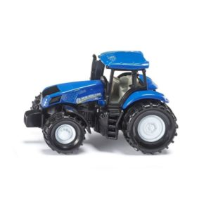 Tractores de juguete New Holland