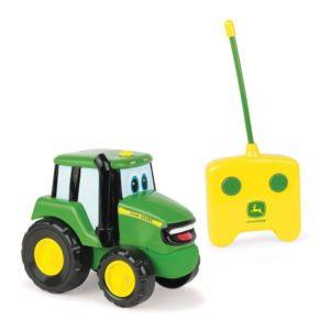Tractor Johnny radio control
