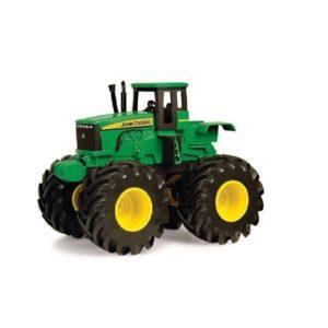 Tractor Monster vibración con luces y sonidos