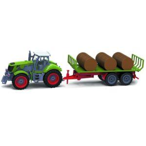 Tractor radiocontrol Buddy Toys