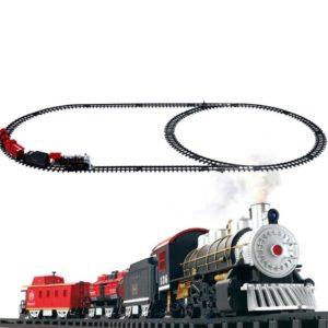Tren locomotora de juguete