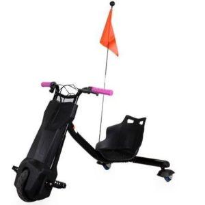 Triciclo eléctrico Drift Scooter
