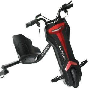 Triciclo eléctrico Infinition