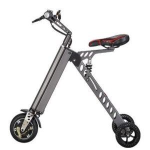 Triciclo eléctrico moderno TopMate