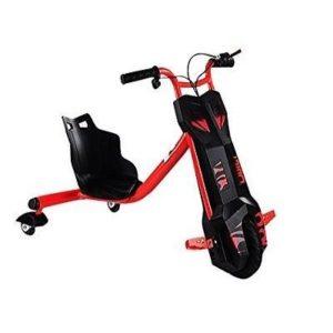 Triciclo eléctrico para niños Babycoches